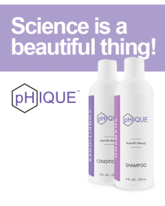 phique hair care