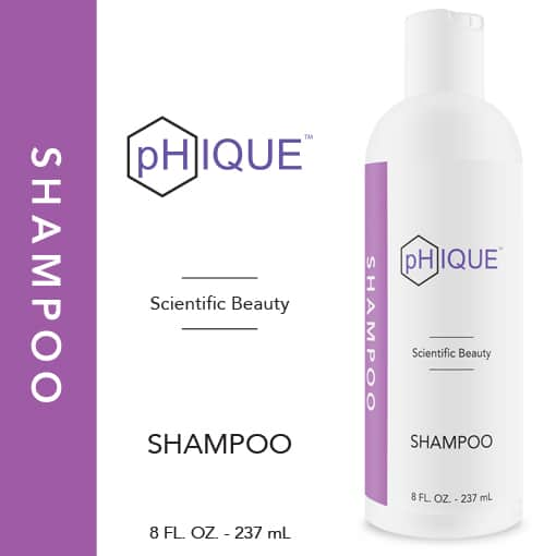 Phique Moisturizing Shampoo